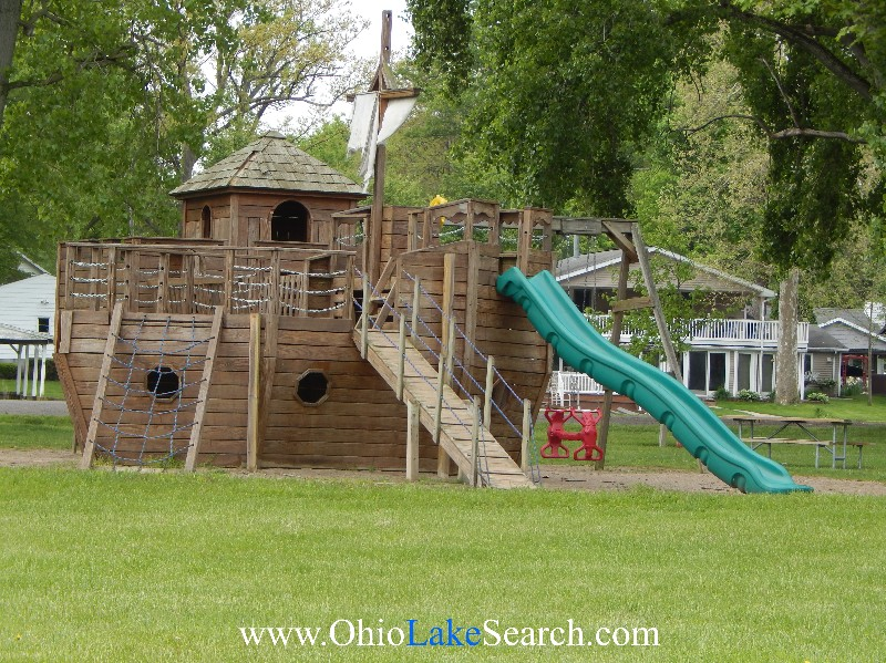 Indian Lake Playground