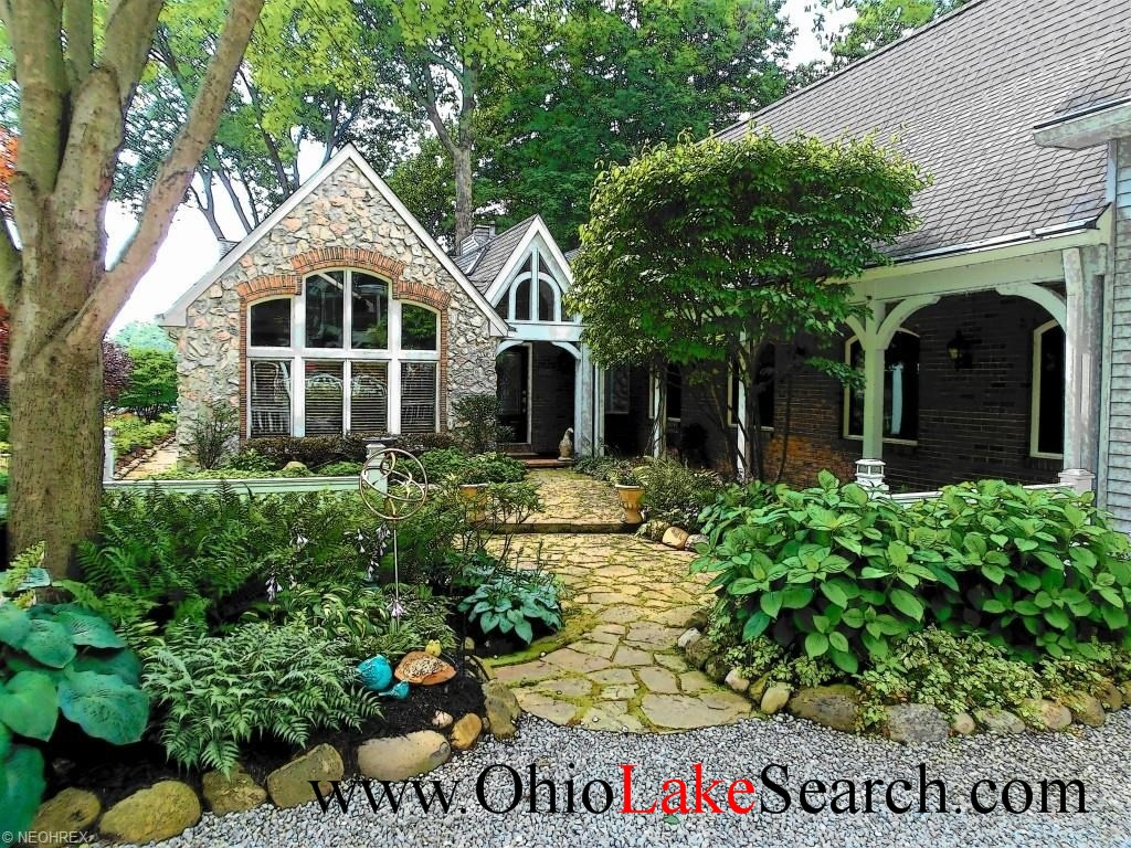 Lake home for sale at portage lakes