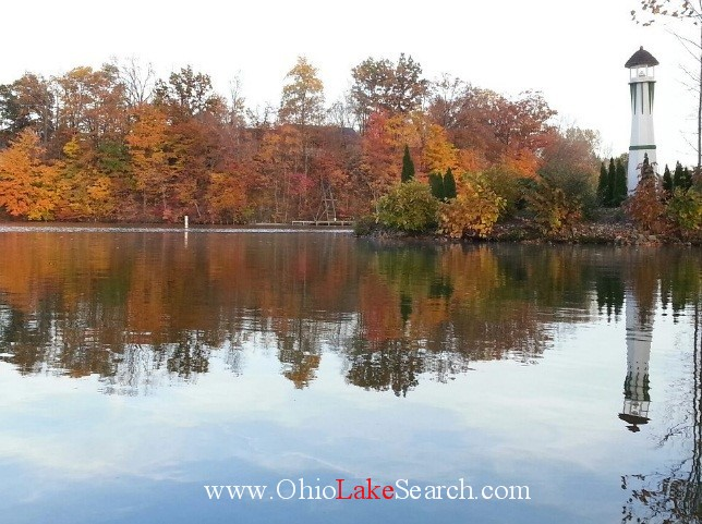 Holiday Lakes Ohio