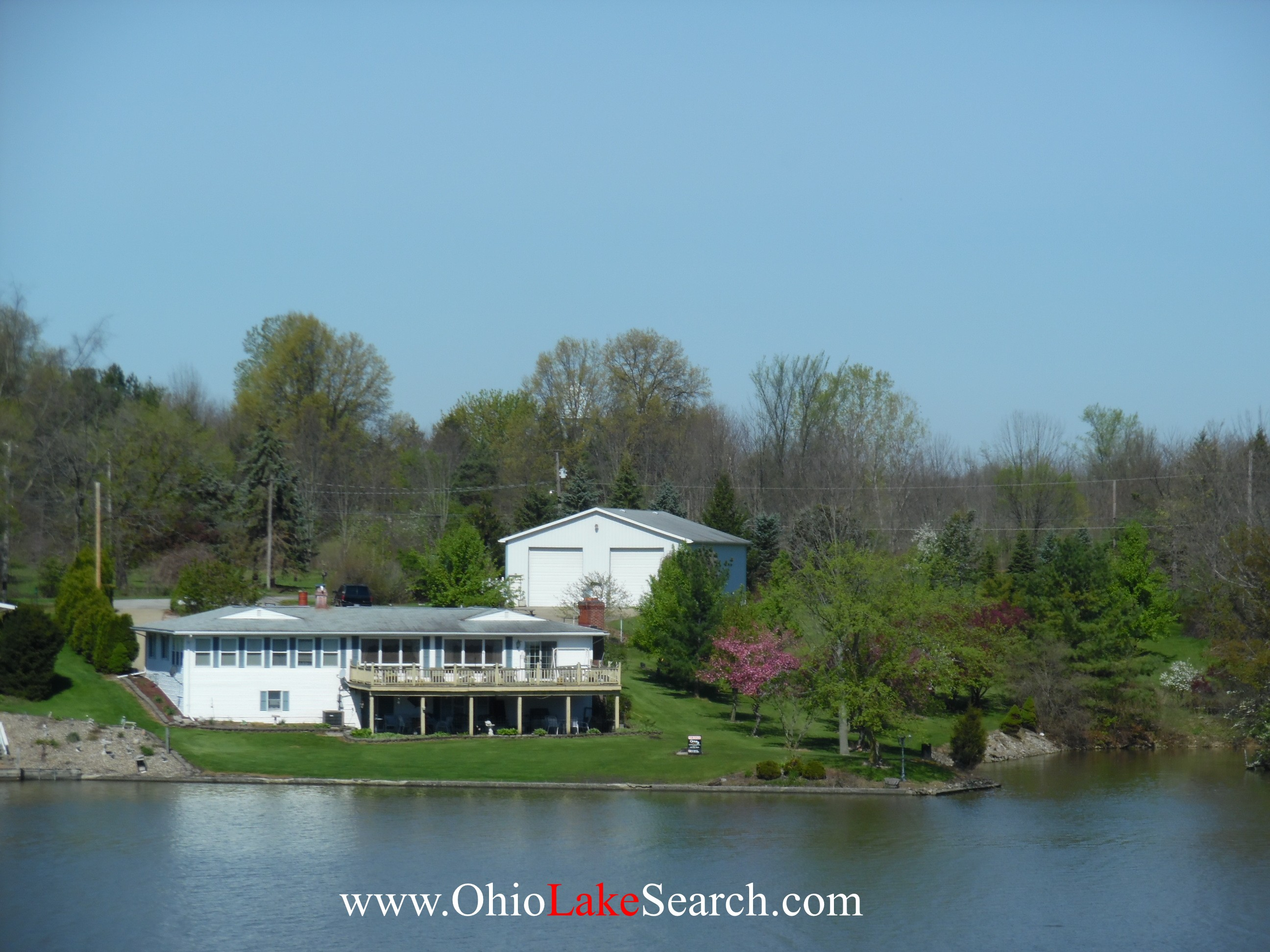 Homes for sale at Holiday Lakes Ohio