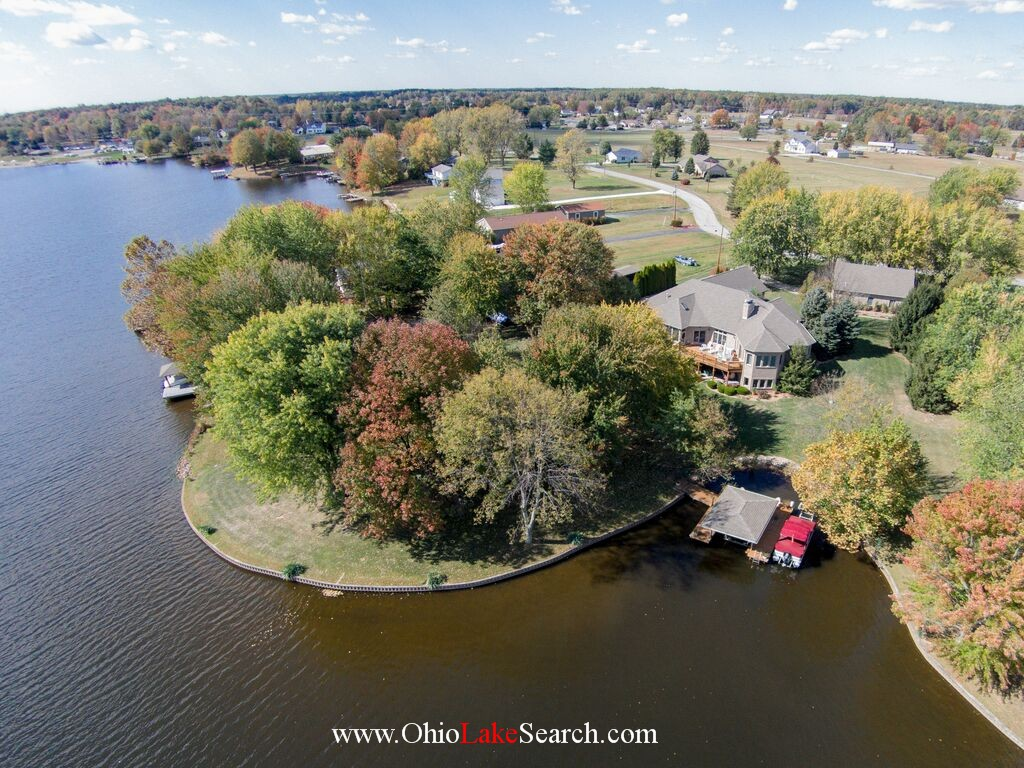 Lake Waynoka Ohio Real Estate
