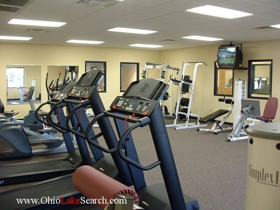 Lake Waynoka Fitness Center