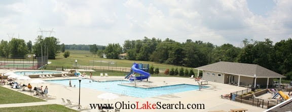 Lake Waynoka Ohio Pool