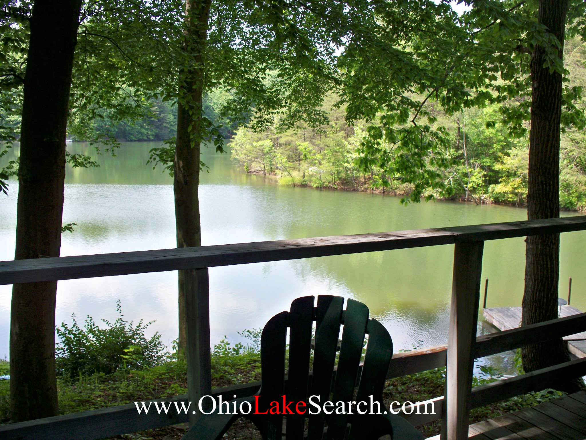 Ohio Lake homes for sale